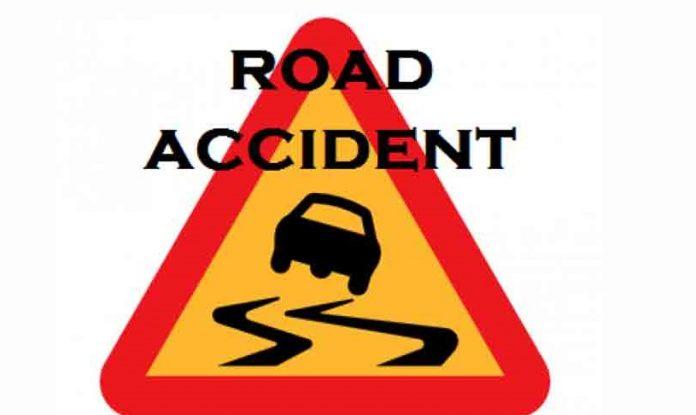 बाँकेमा गाडी दुर्घटना, ११ जनाको मृत्यु ,पाँच जनाको अवस्था गम्भीर