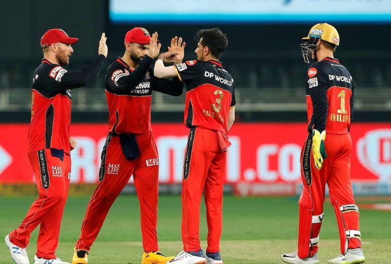 आईपीएलमा बैंगलोरको विजयी सुरुवात