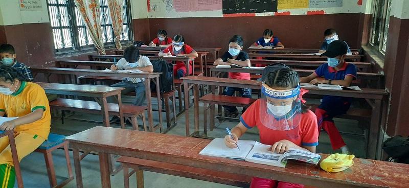 काठमाण्डौ उपत्यकाका धेरैजसो विद्यालय आजदेखि खुल्दै