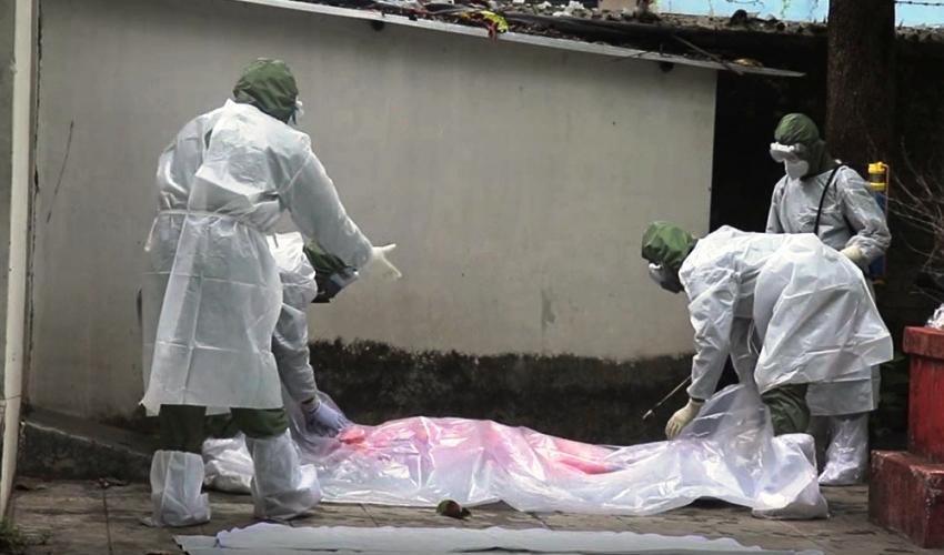 कञ्चनपुरमा एकै दिन थप ११ जना संक्रमितको मृत्यु