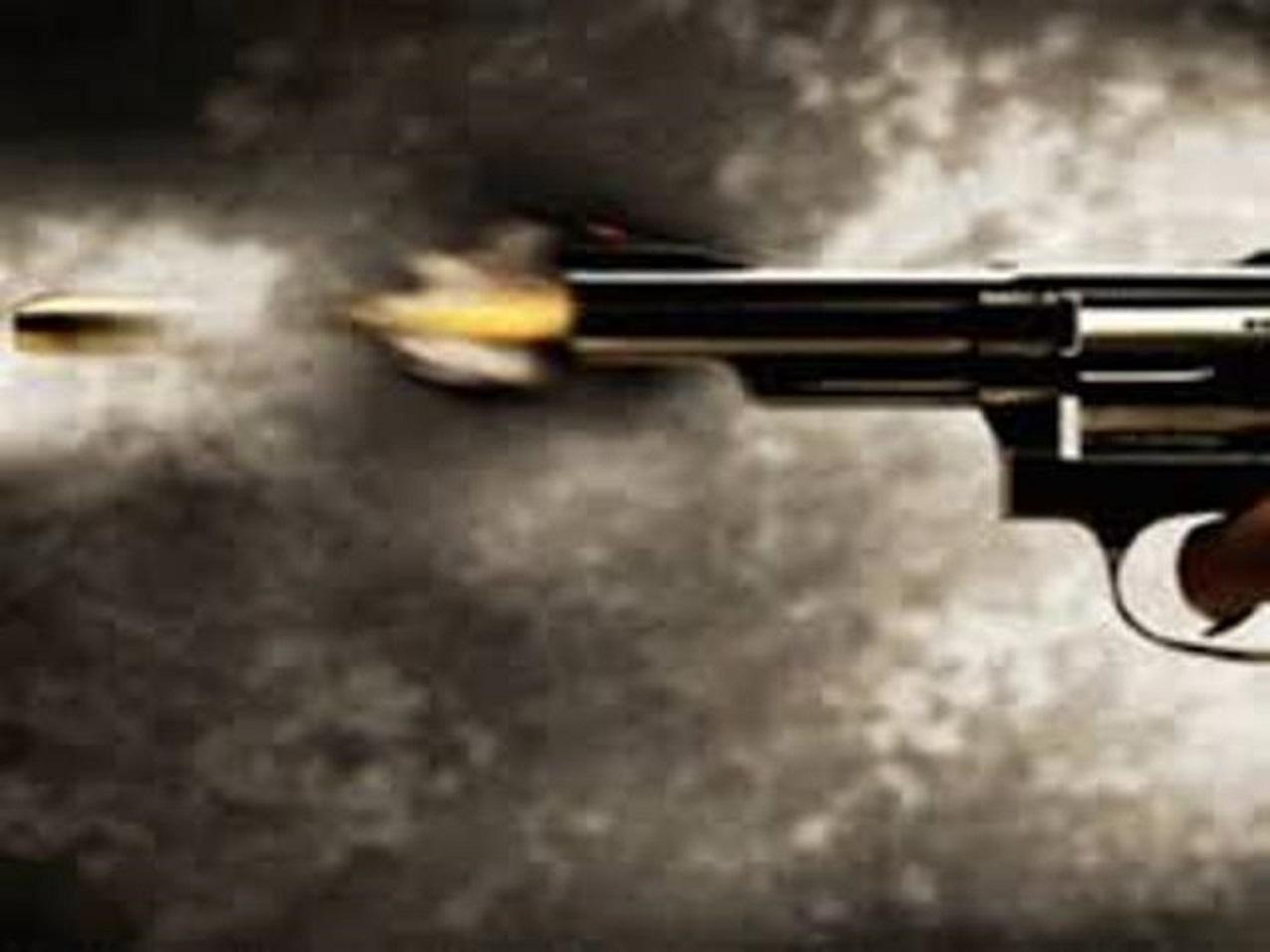 माओवादी केन्द्रका नेतामाथि कपिलवस्तुमा गोली प्रहार