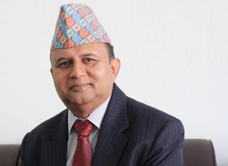 लुम्बिनी प्रदेशमा पोखरेललाई नै मुख्यमन्त्री बनाउने एमाले संसदीय दलको निर्णय