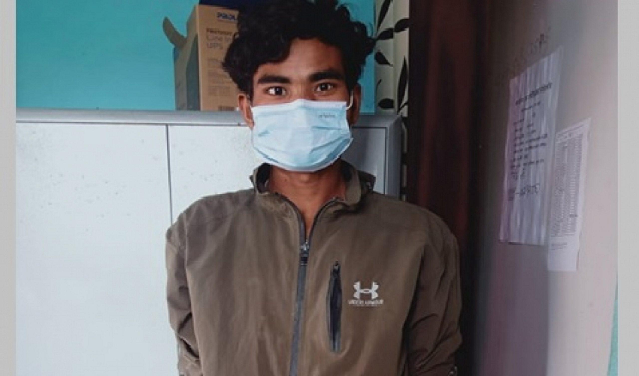 कञ्चनपुरमा बलात्कार गरी फरार रहेका युवक पक्राउ