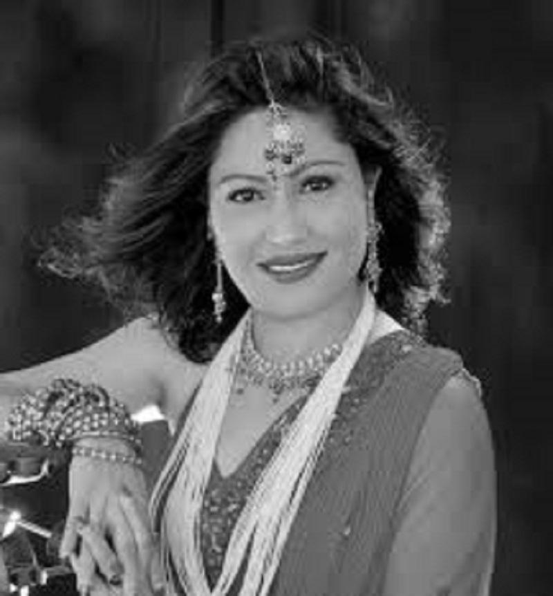 अभिनेत्री जेनी कुँवरको शव भेटियो