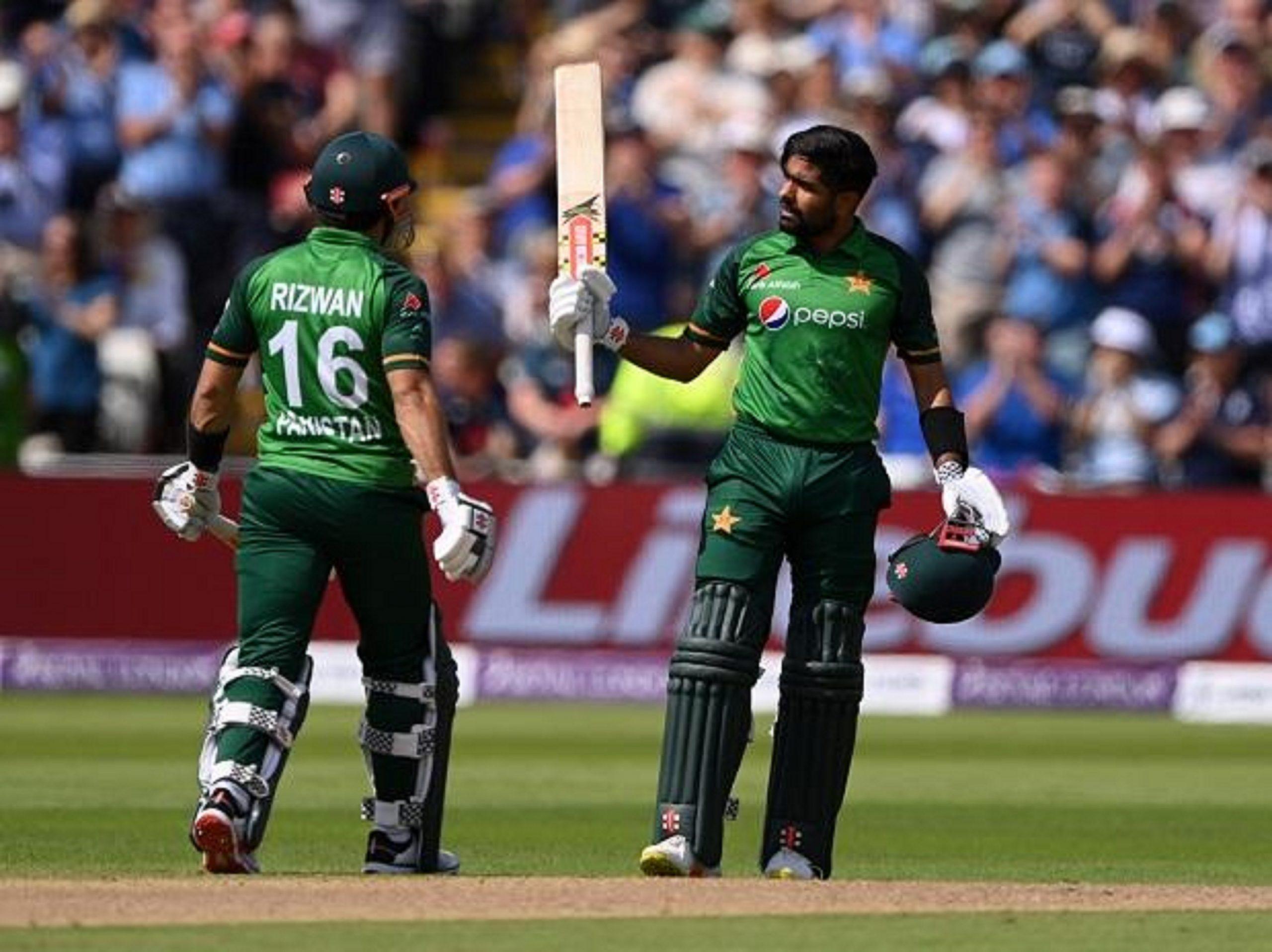 टी–ट्वान्टी क्रिकेटमा इङ्ग्ल्यान्ड माथि पाकिस्तानको जित