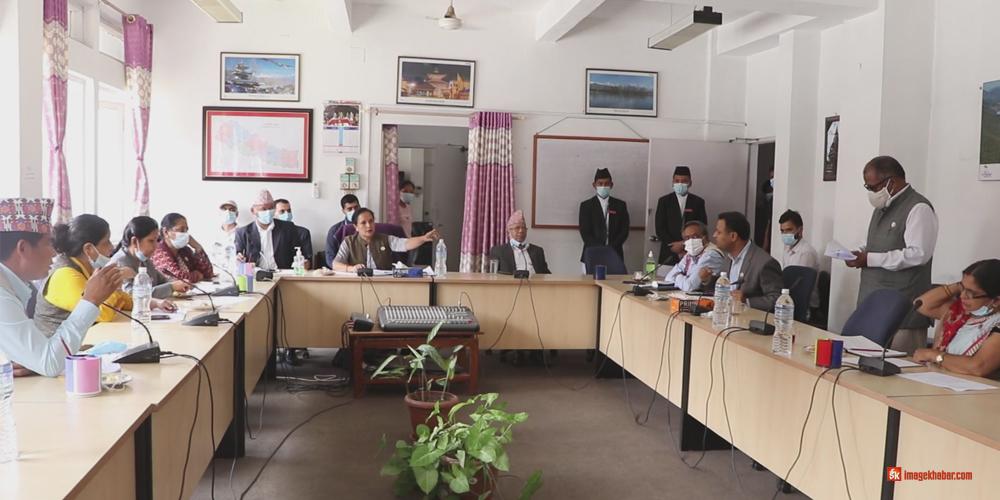 नेपाल समूहको स्थायी कमिटी बैठक आज पनि बस्दै