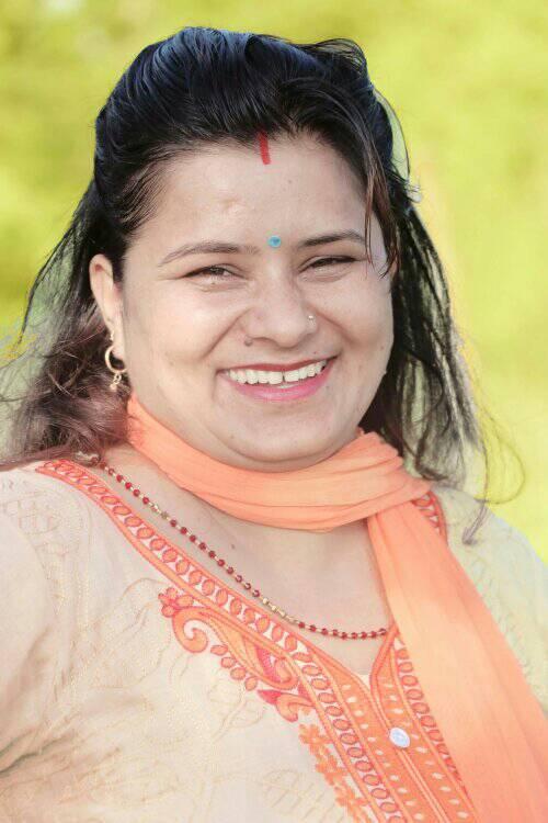 कांग्रेस कर्णाली प्रदेश प्रतिनिधिमा दैलेखबाट महिला नेतृ महतले उम्मेद्वारी दिने