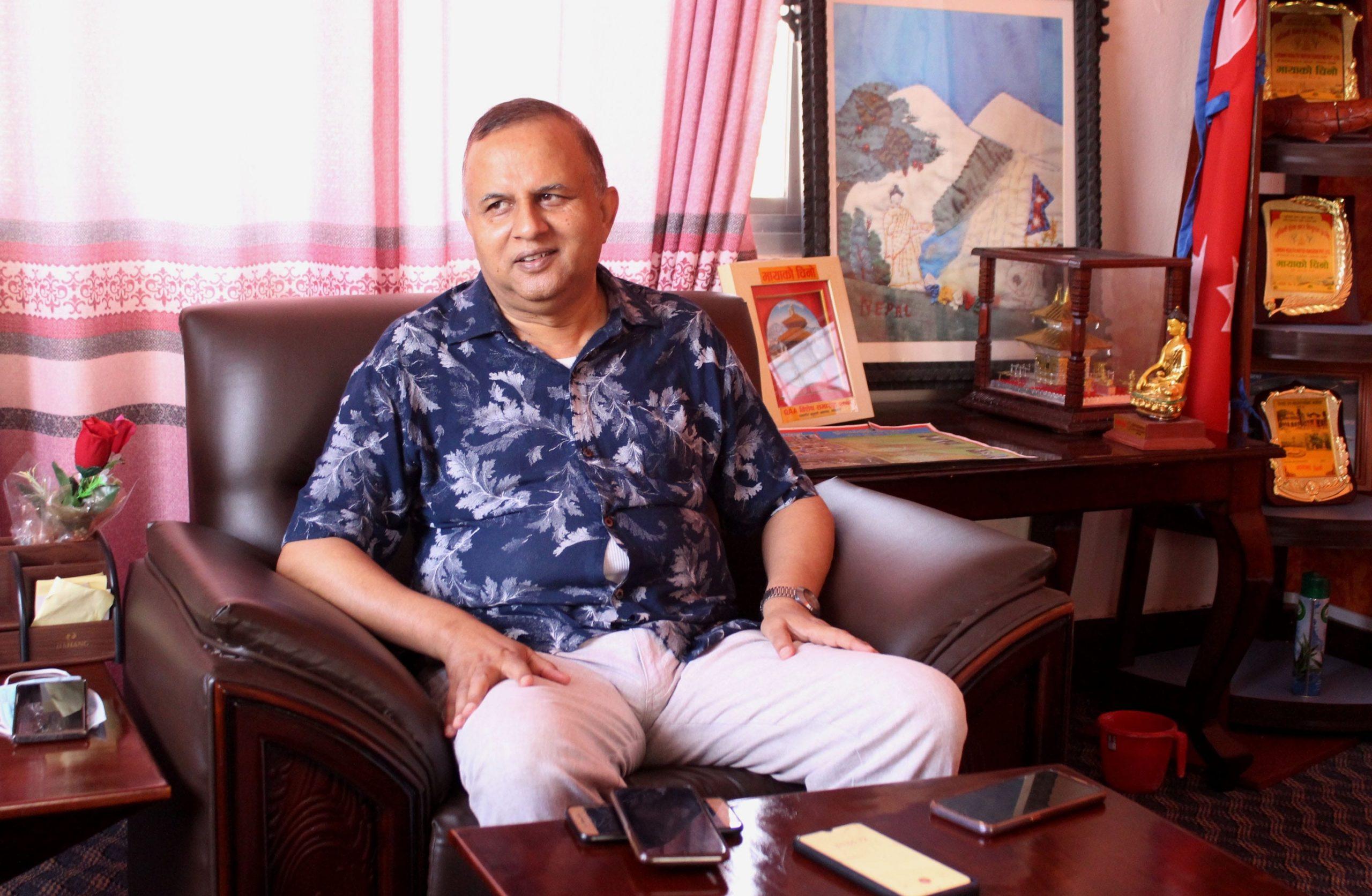 शंकर पोखरेलसहित चार जनाविरुद्ध अपहरण तथा शरीर बन्धक सम्बन्धी उजूरी