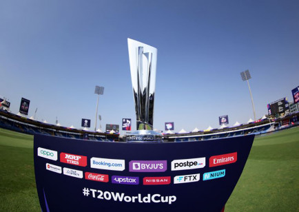 आईसीसी टी–२० क्रिकेट विश्वकपमा आजदेखि दोस्रो चरणका खेल