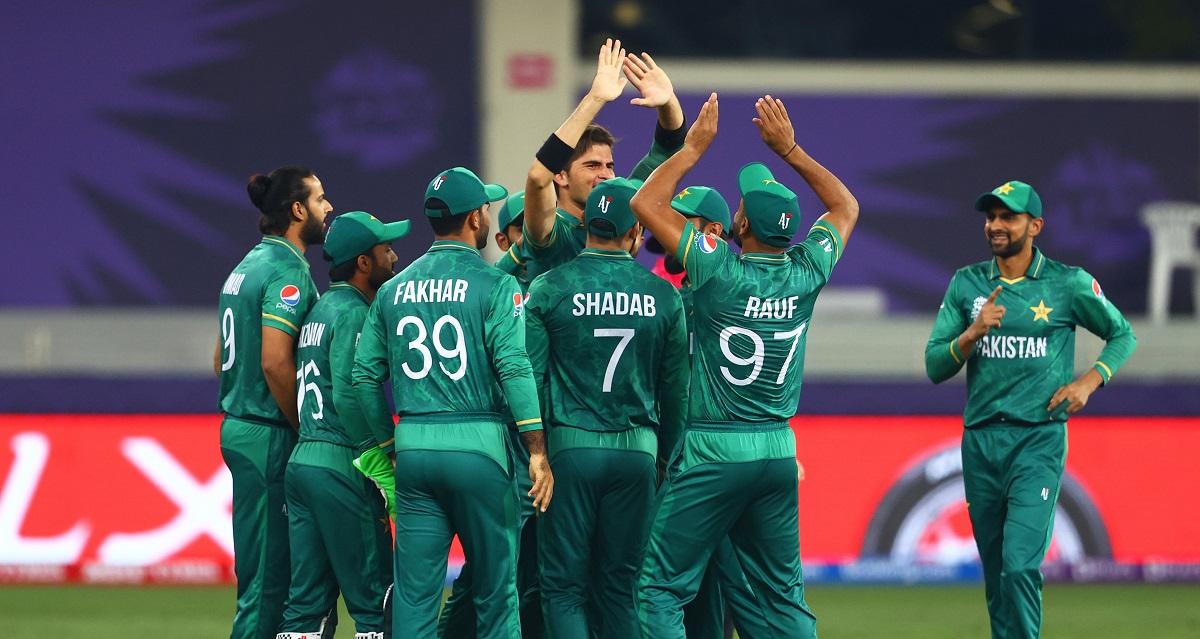 टी-२० विश्वकपमा भारतमाथि पाकिस्तानकाे ऐतिहासिक जित